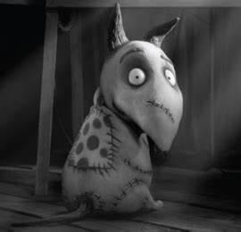 Watch Tim Burton's Original 'Frankenweenie' Short Film ...