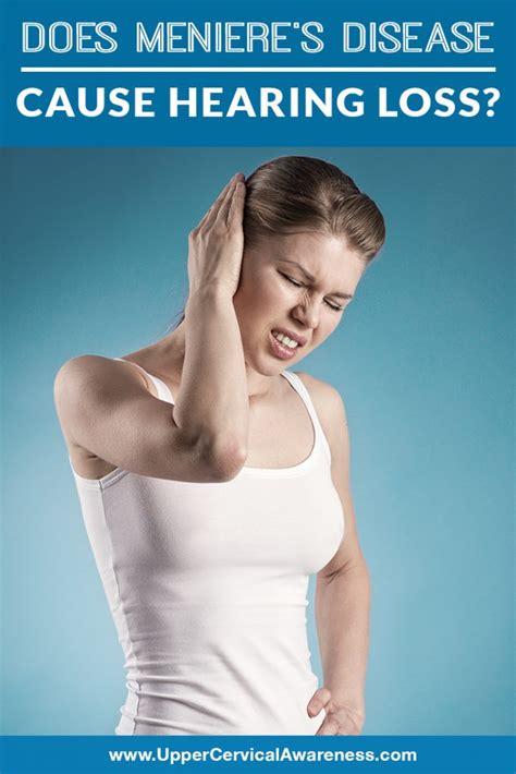 menieres disease  hearing loss upper