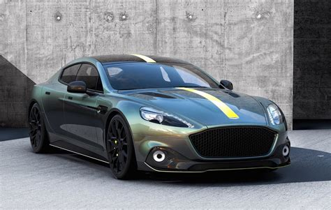 Aston Martin Rapide  Pictures, Posters, News And Videos
