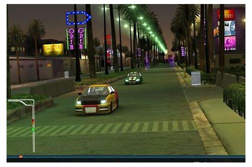 l.a. street racing pc game free download