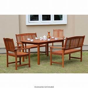 Wooden Garden Furniture Seats 8 8 chair outdoor dining