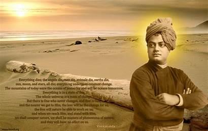 Vivekananda Swami Quotes Desktop Motivational Swamy Wallpapers