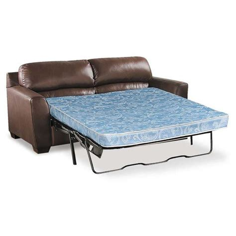 Sleeper Sofa Mattresses Replacement by Replacement Mattress For Size Soft Sleeper Misc