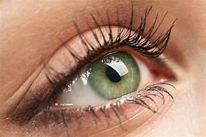 Yeux Verts Rares : daarom zijn mensen met groene ogen zo bijzonder libelle ~ Nature-et-papiers.com Idées de Décoration