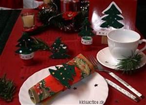 Tischdeko Weihnachten Selber Machen : basteln bastelideen ~ Watch28wear.com Haus und Dekorationen