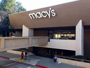 Cupertino: Macy's at Vallco is closing in April – The ...