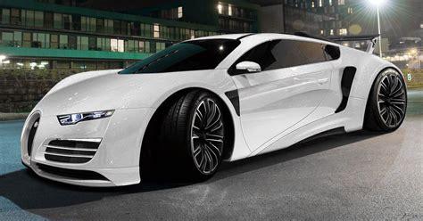 Bugatti Veyron Engine Price by The Bugatti Veyron S 286mph Successor Will A 1500bhp