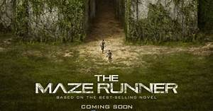 Watch The Exclusive Trailer For QuotThe Maze Runner