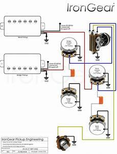 32 Pickup Wiring Diagram