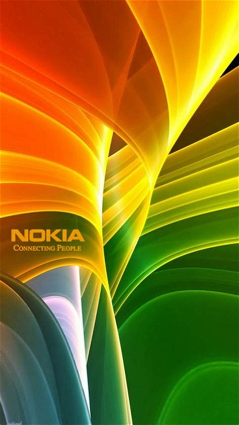 Animated Nokia Mobile Phone Wallpapers - phoneky studio design gallery photo