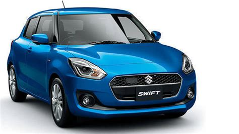 New Maruti Swift 2018 Specs, Features And Price In India