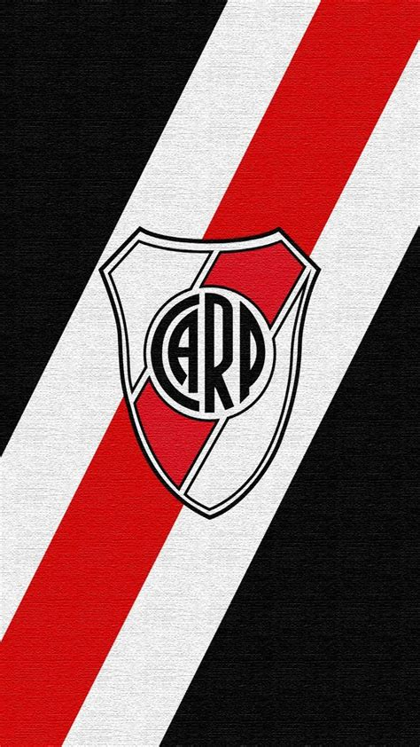 Pin de Carlos Daniel Rios Carrasco en CLUB ATLETICO RIVER ...