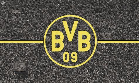 Borussia Dortmund Logo Sport Wallpaper Hd Desktop | High ...