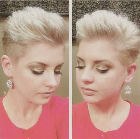 stylish short hairstyles  girls  women curly wavy straight hair popular haircuts