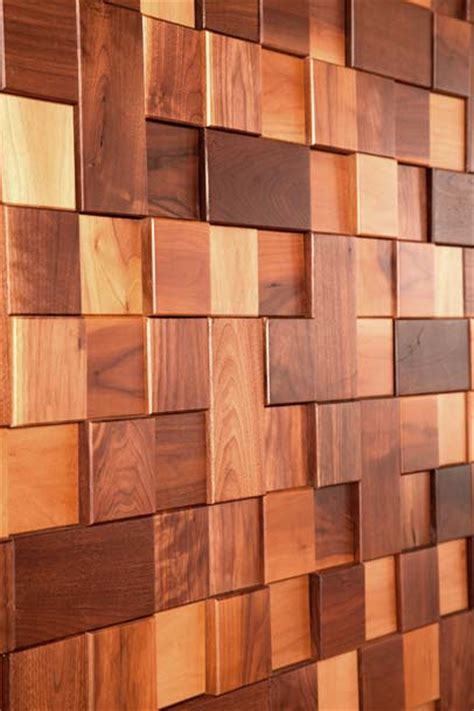 reclaimed wood wall tiles reclaimed wood squares home design inside