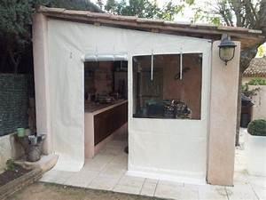 Bache Transparente Pour Terrasse : abri de terrasse marseille 13 ~ Dailycaller-alerts.com Idées de Décoration