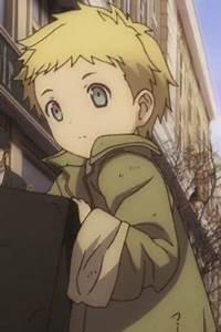 Vagrant Child Anime Planet