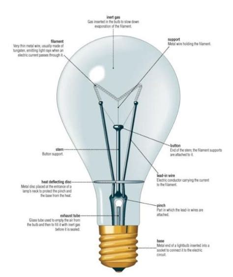 what s in a light bulb home buyer corner