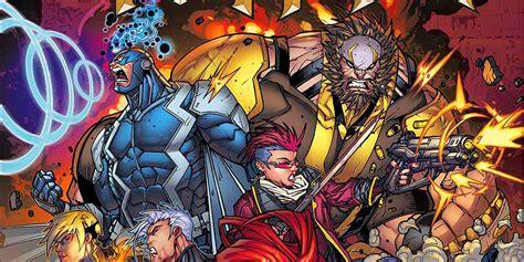 The Best Marvel Comics Of 2017 (so Far)