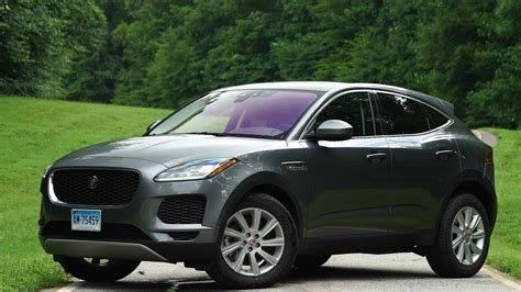jaguar  pace review flawed feline consumer reports