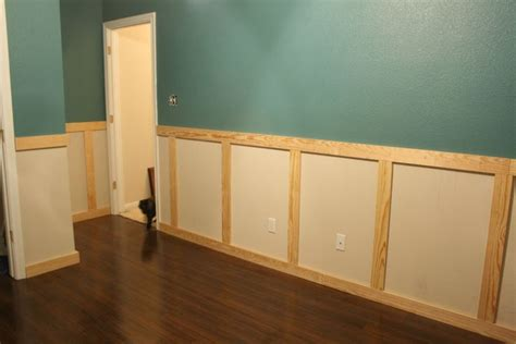White Wainscoting Panels Design Types Of Wainscoting