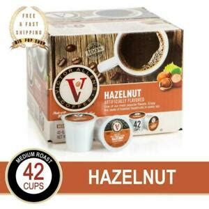 It has various products ranging from different coffee makers, carafes, filters, and even capsules/pods. BEST Keurig Coffee Pods Capsules Hazelnut for K-Cup 2.0 Brewers 42 Count Medium | eBay