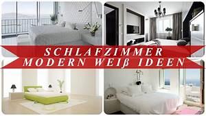 Schlafzimmer Modern Wei Ideen YouTube