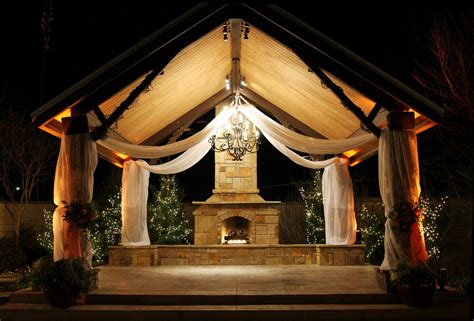 prairie style homes interior beautiful outdoor gazebo lighting homesfeed