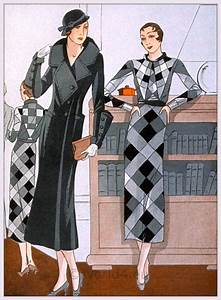 French art deco costumes by Lucile Paray 1930s. | Costume History