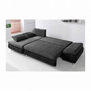 canape d39angle convertible milo With tapis oriental avec canapé d angle convertible matelas