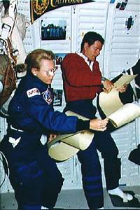 Bryan D. O'Connor :: NASA Astronauts :: Notable Graduates ...