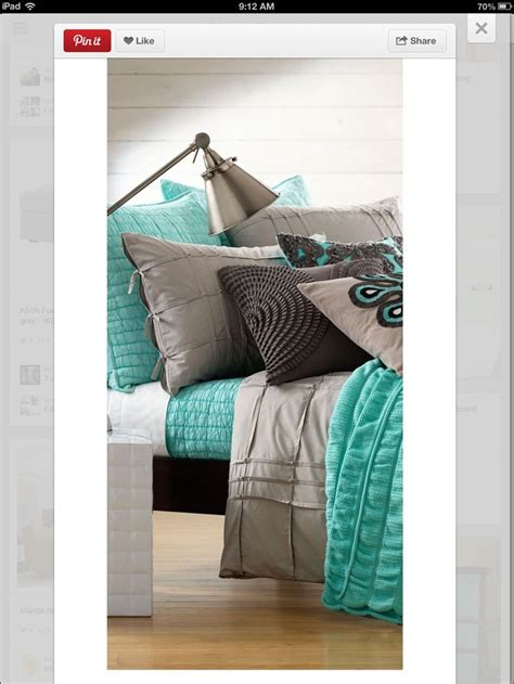 black grey aqua bed linen bedrooms aqua bedding bed linen and linens