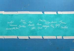 Acrylfarbe Auf Stoff : kalligrafie auf stoff katja frauenkron deichgrafikerin ~ Yasmunasinghe.com Haus und Dekorationen