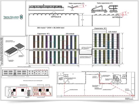 Opulenza Significato by Capannone Dwg 28 Images Capannone Industriale Dwg 28