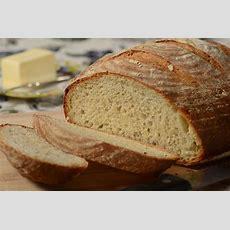 French Country Bread  Joyofbakingcom *video Recipe