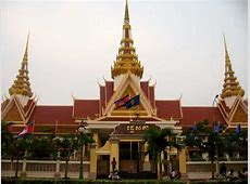 The 5th Cambodia elections a turning point for the
