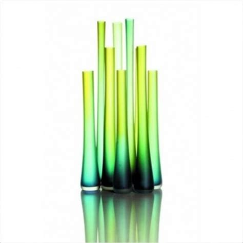 save to the uttermost modern glass vases contemporary vases by plushpod