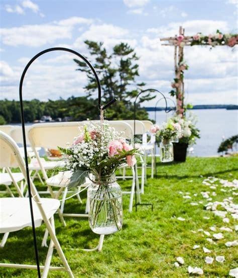 Garten Mieten Hochzeit by Hochzeitsfeier Im Freien Wenn Die Hochzeit Im Garten