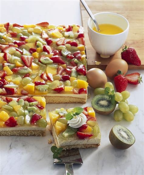 Die Besten 17 Ideen Zu Obstkuchen Rezepte Auf Pinterest