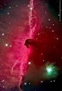 Hubble Space Telescope Horsehead Nebula