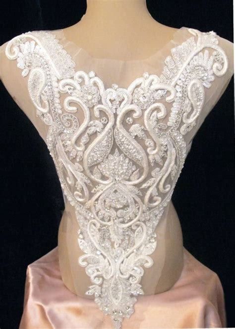 images  wedding crystal sweetheart appliques