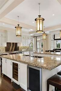 Luxurious, Kitchen, Is, Something, That, Everyone, Wants, To, Have