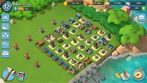 Boom beach base hq 5
