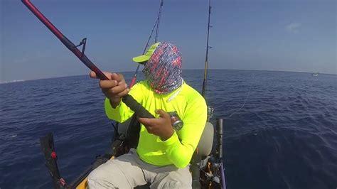 fishing kayak florida club