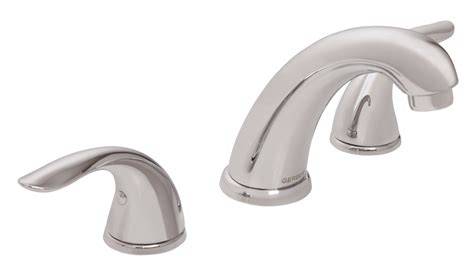 Gerber Viper Kitchen Faucet by Viper Two Handle Widespread Bathroom Faucet Gerber Plumbing
