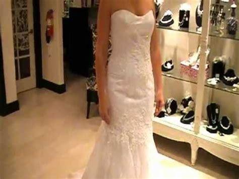 bridal gown lace mermaid wedding dress  bridal shoes