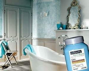Cire Pour Enduit : 5 produits pour r aliser vos enduits cire empreinte du ~ Premium-room.com Idées de Décoration