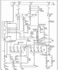 97 Ford F 350 Headlight Switch Wiring Diagram