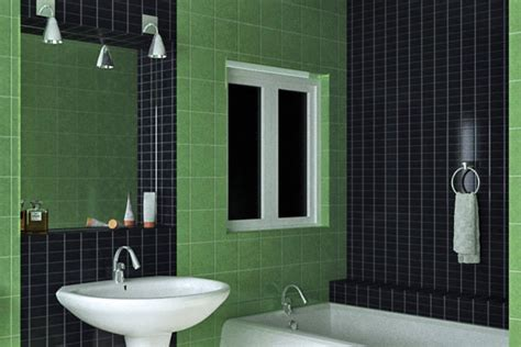 painting bathroom interior with the best paint color for
