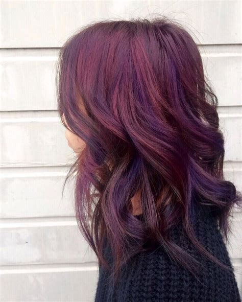 color of hair 50 striking hair color ideas bright yet